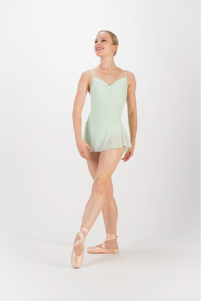 Tunique Wear Moi Ballerine mint adulte
