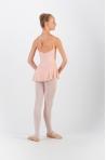 Tunique Wear Moi Ballerine peach enfant