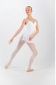 Tunique Wear Moi Ballerine white enfant