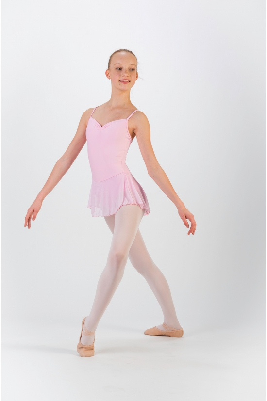 tenue de danse classique fille