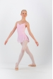 Wear Moi Ballerine pink tunic for child