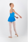Tunique Wear Moi Ballerine french blue enfant