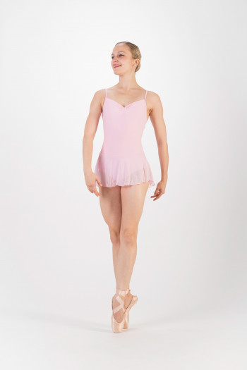 Tunique Wear Moi Ballerine pink adulte