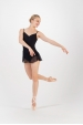 Wear Moi Ballerine black tunic