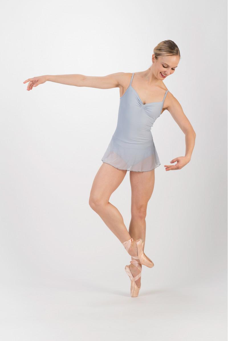 Tunique Wear Moi Ballerine light grey adulte