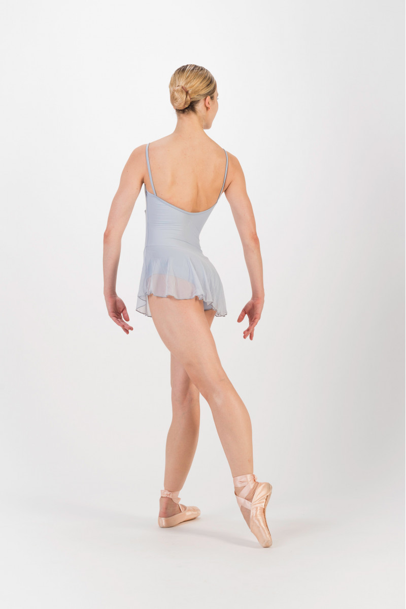 Tunique Wear Moi Ballerine light grey adulte