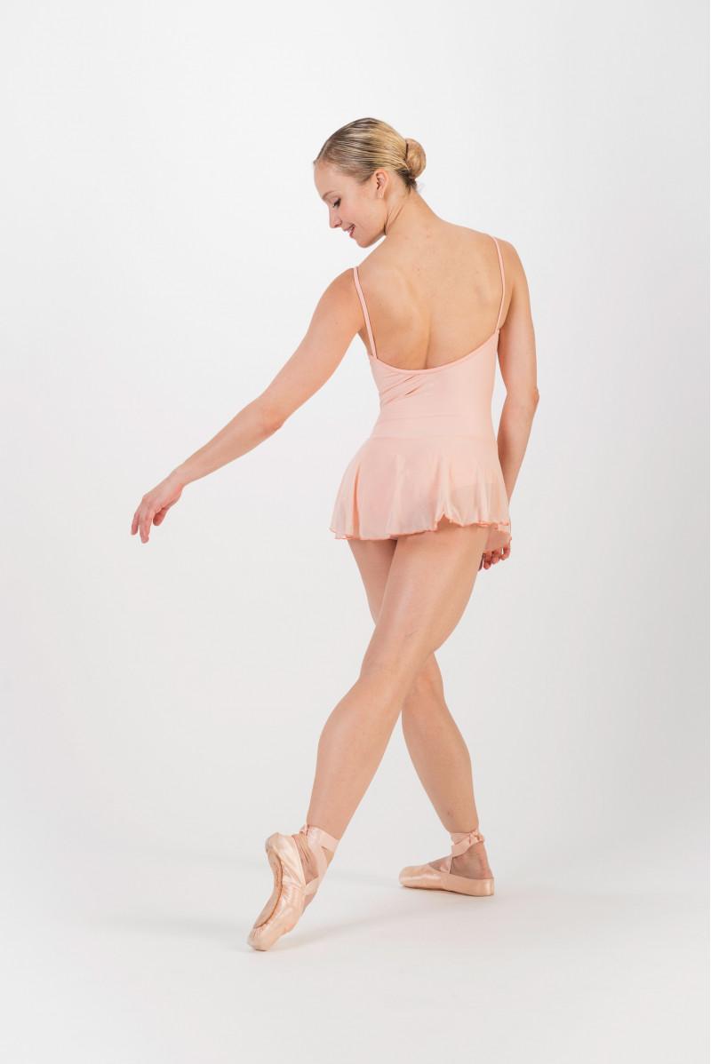 Tunique Wear Moi Ballerine Peach adulte