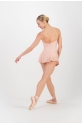Tunique Wear Moi Ballerine Peach adulte