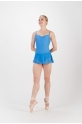 Tunique Wear Moi Ballerine french blue adulte