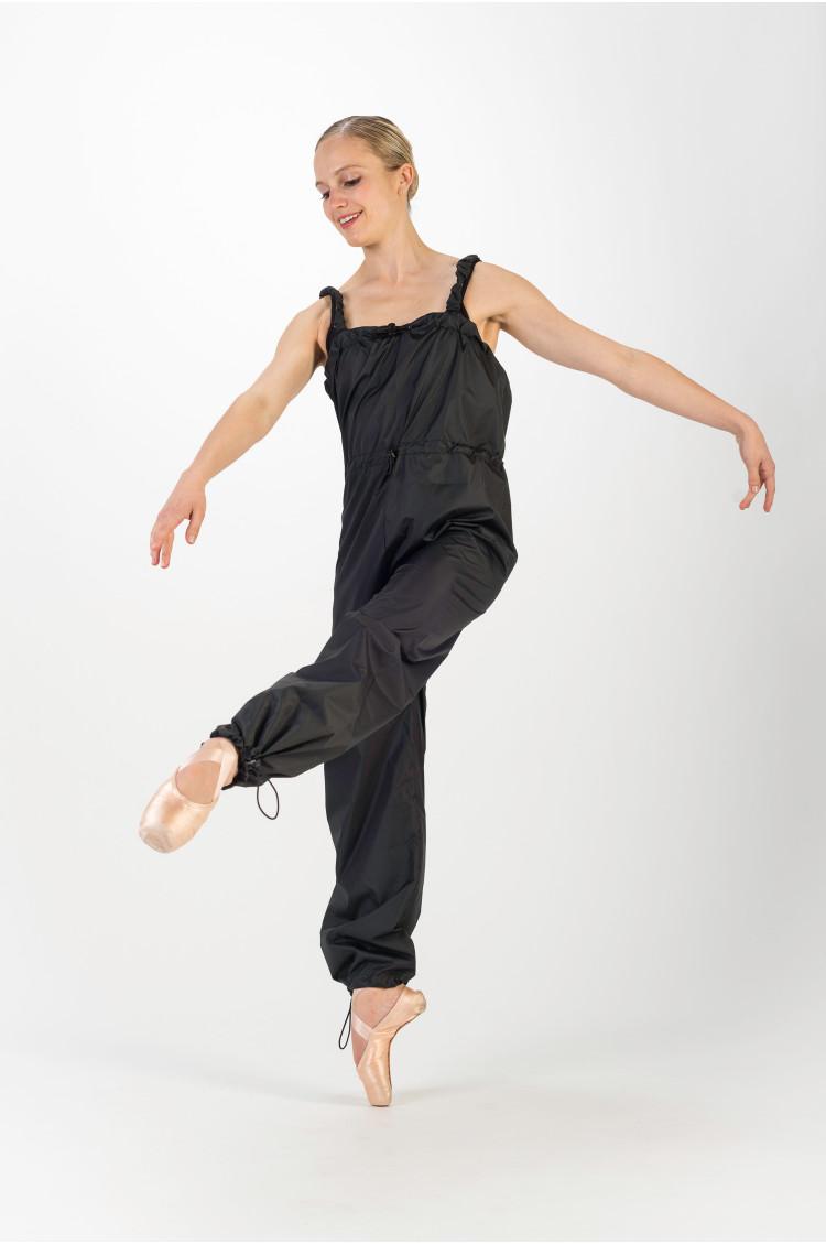 combinaison sudisette danse grishko noir mademoiselle danse. Black Bedroom Furniture Sets. Home Design Ideas