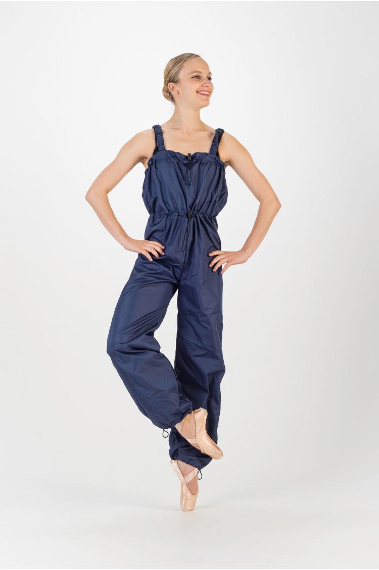 combinaison sudisette danse grishko bleu mademoiselle danse. Black Bedroom Furniture Sets. Home Design Ideas