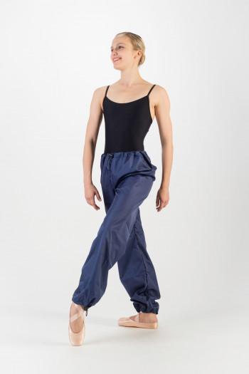 Pantalon Sudisette Grishko bleu marine
