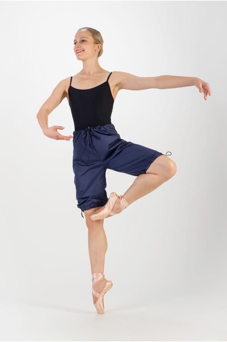 Grishko sweating navy blue Short