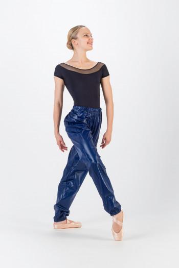 Pantalon Sudisette Grishko premium midnight blue