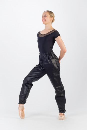 Pantalon Sudisette Grishko premium black