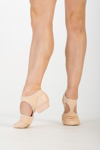 Chaussures de professeur Capezio Pedini