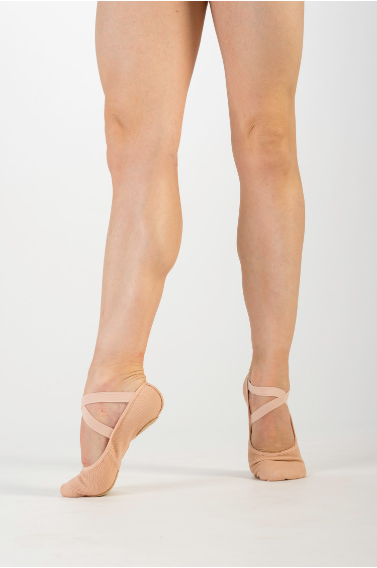 Demi-pointes Bloch Infinity S0220 pink