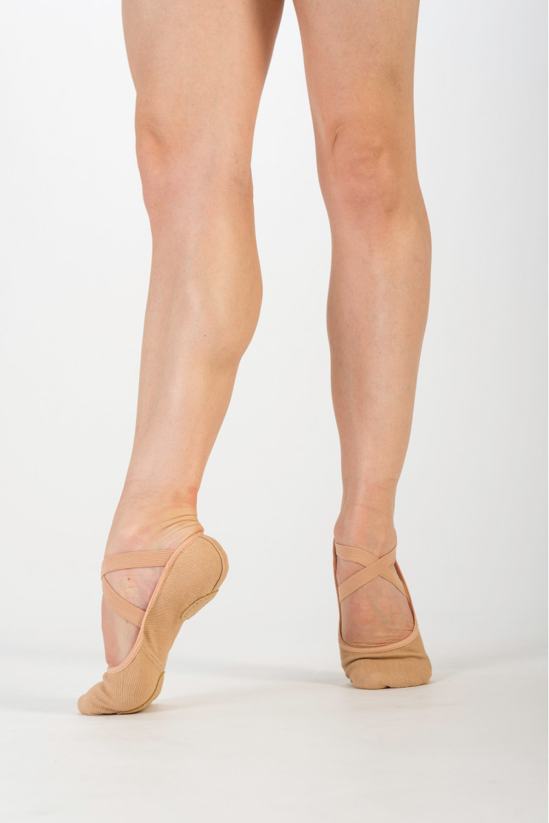 Demi-pointes Bloch Infinity S0220 flesh