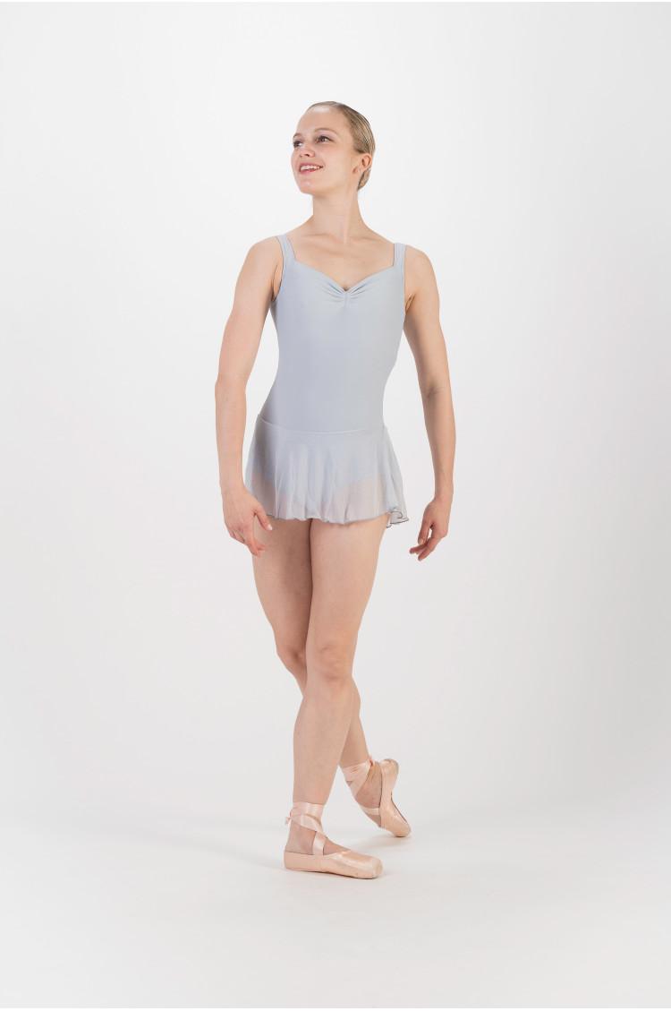 Tunique Wear Moi Balkala light grey adulte