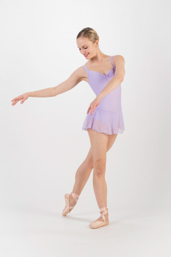 Tunique Wear Moi Balkala lilac adulte