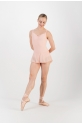 Tunique Wear Moi Balkala peach adulte