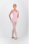 Tunique Wear Moi Balkala pink enfant