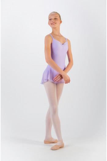 Tunique Wear Moi Balkala lilac enfant