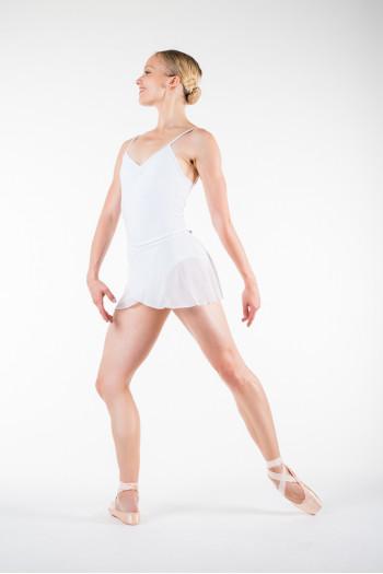 Jupe danse wear moi alegro blanc