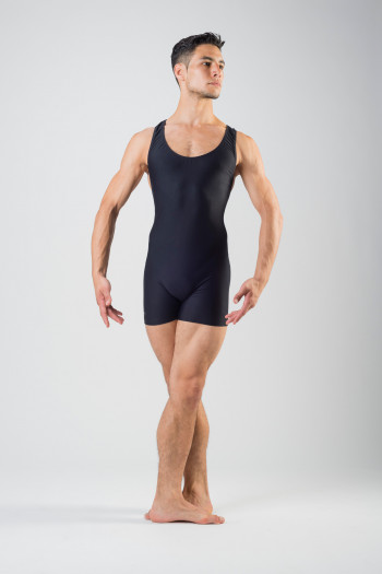 Wear Moi Tango camisole unitard for men