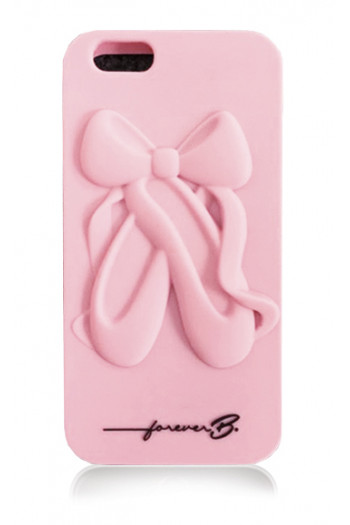 Coque Iphone 6/6S Forever B rose