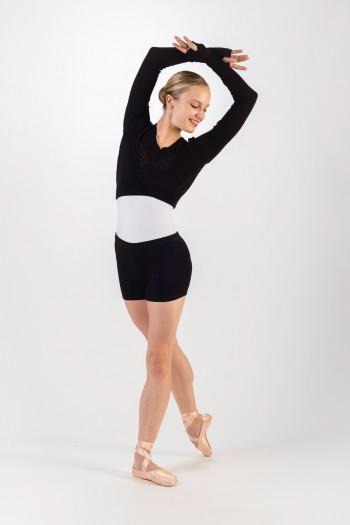 Bloch Ara grey marle pullover