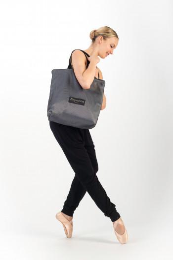 Repetto Signes black tote bag