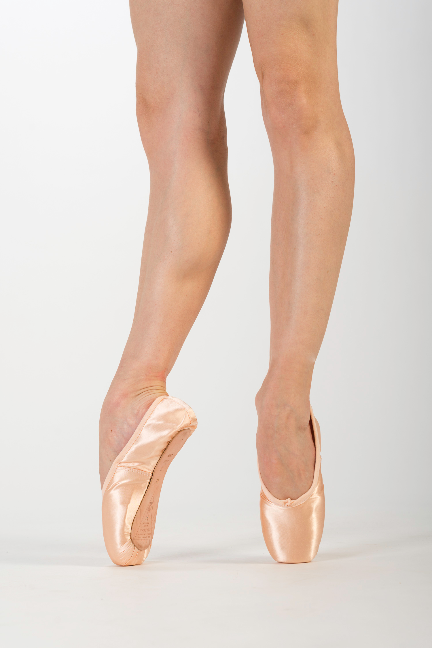 Bloch pointe shoes - Mademoiselle danse a747ebc35a