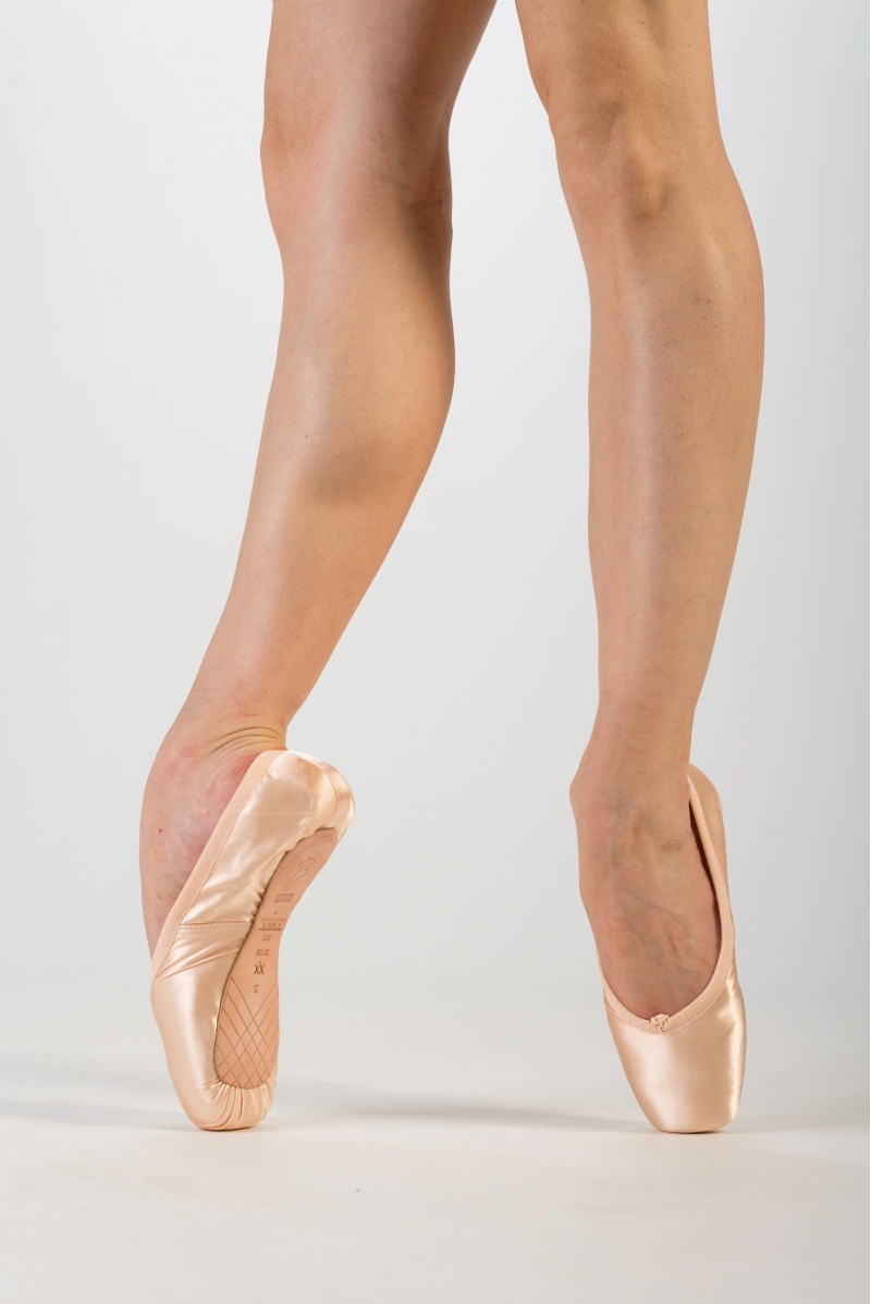 Pointes Bloch TMT Axis S0190L