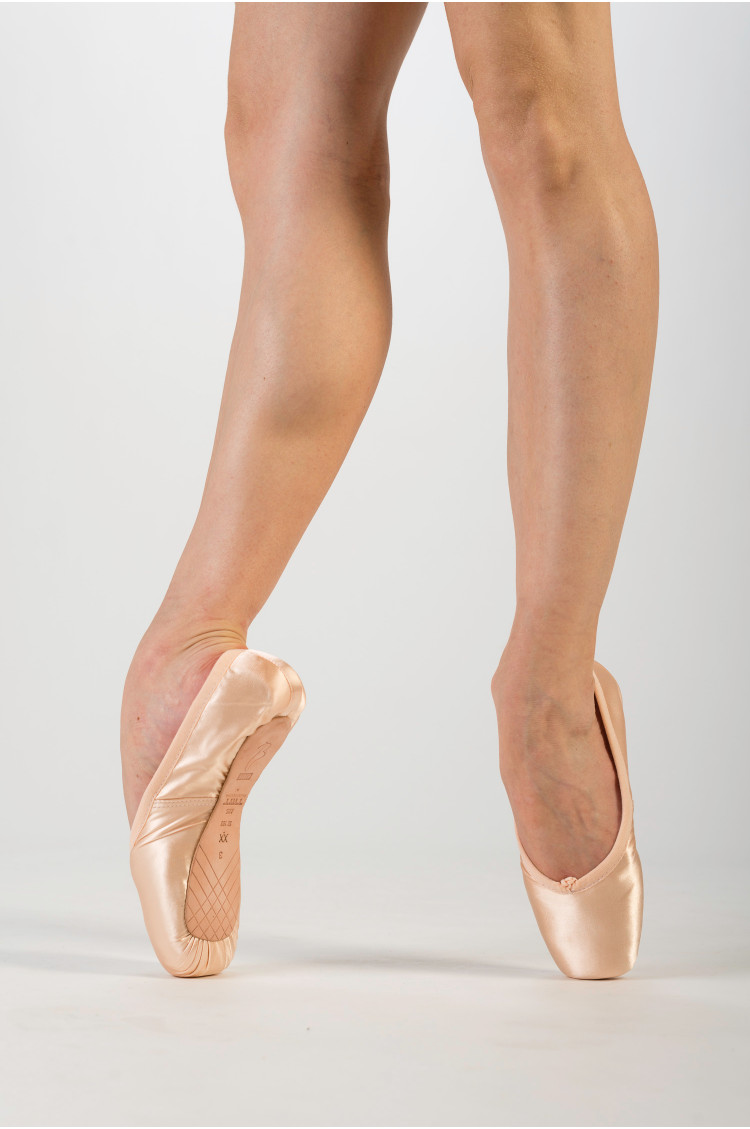 Bloch TMT Axis pointe shoes S0190L
