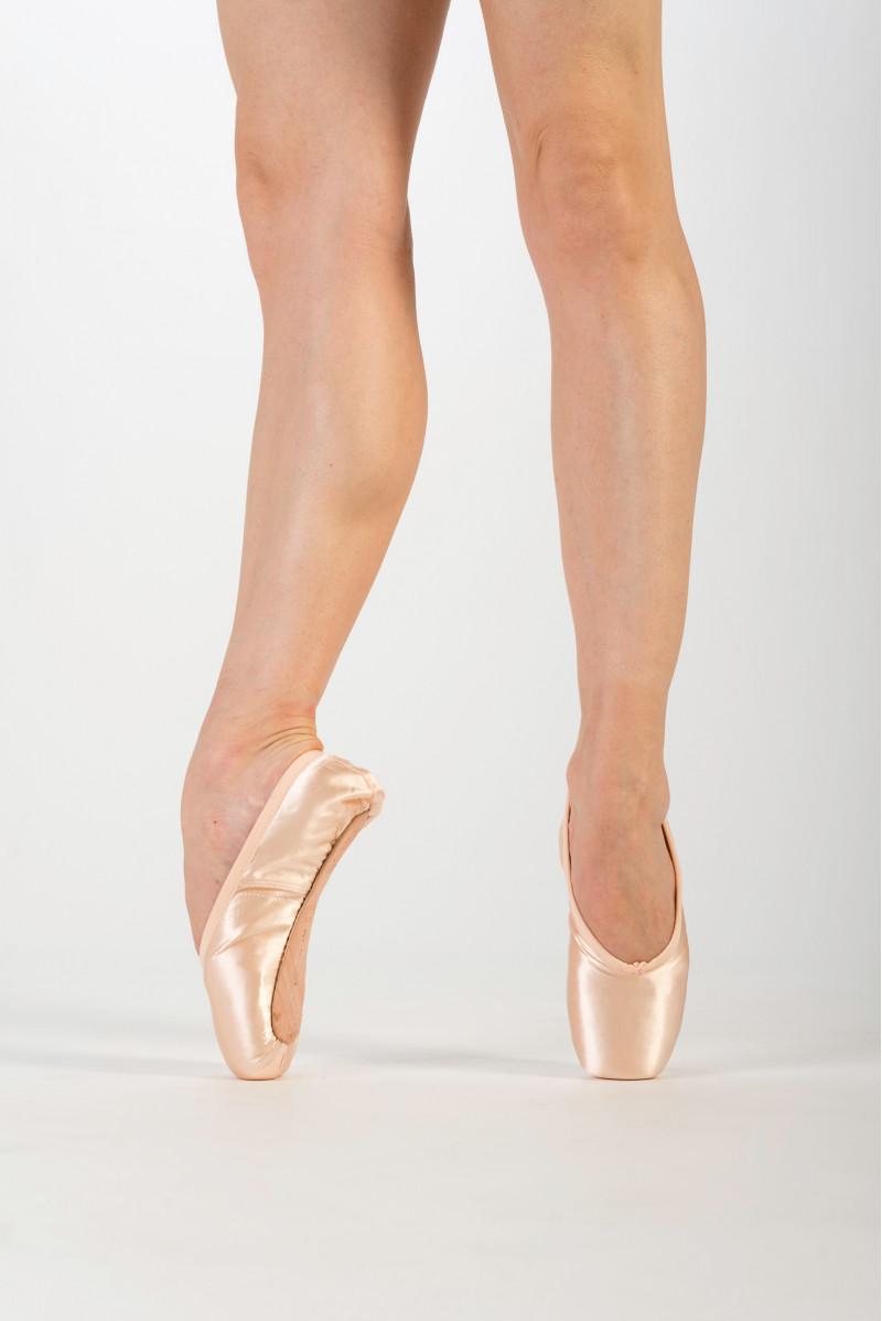 Bloh Aspiration pointe shoes S0105L