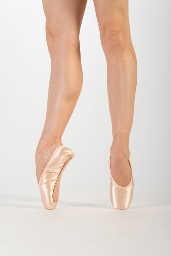 Bloh Aspiration pointe shoes S0105L
