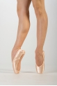 Bloch TMT B-MORPH pointe shoes