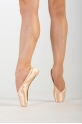 Bloch Heritage pointe shoes S0180L