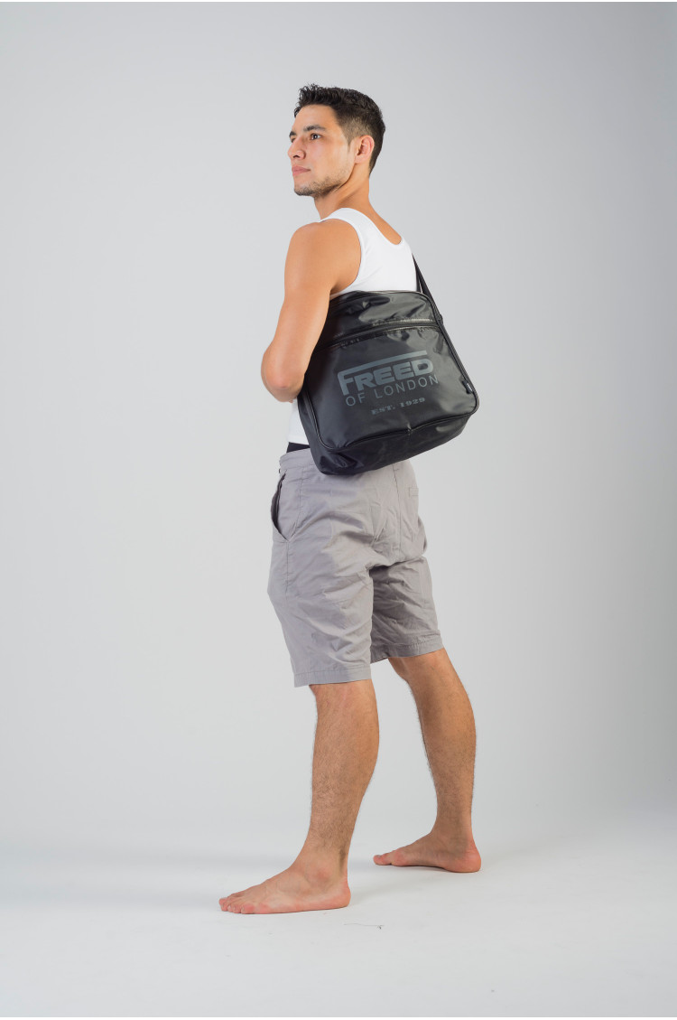 Freed messenger bag