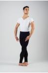 Collants Wear Moi Hamada black