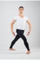 Tee-shirt Wear Moi Haxo blanc