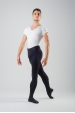 Wear Moi Ivan white men leotard