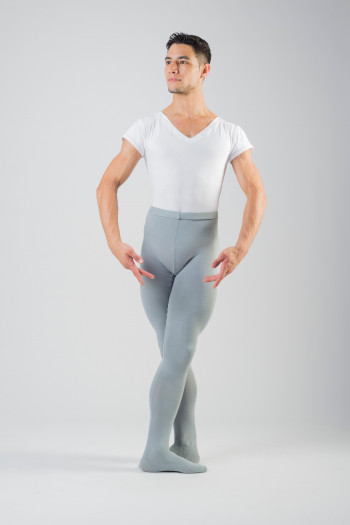 Collants Wear Moi Solo grey