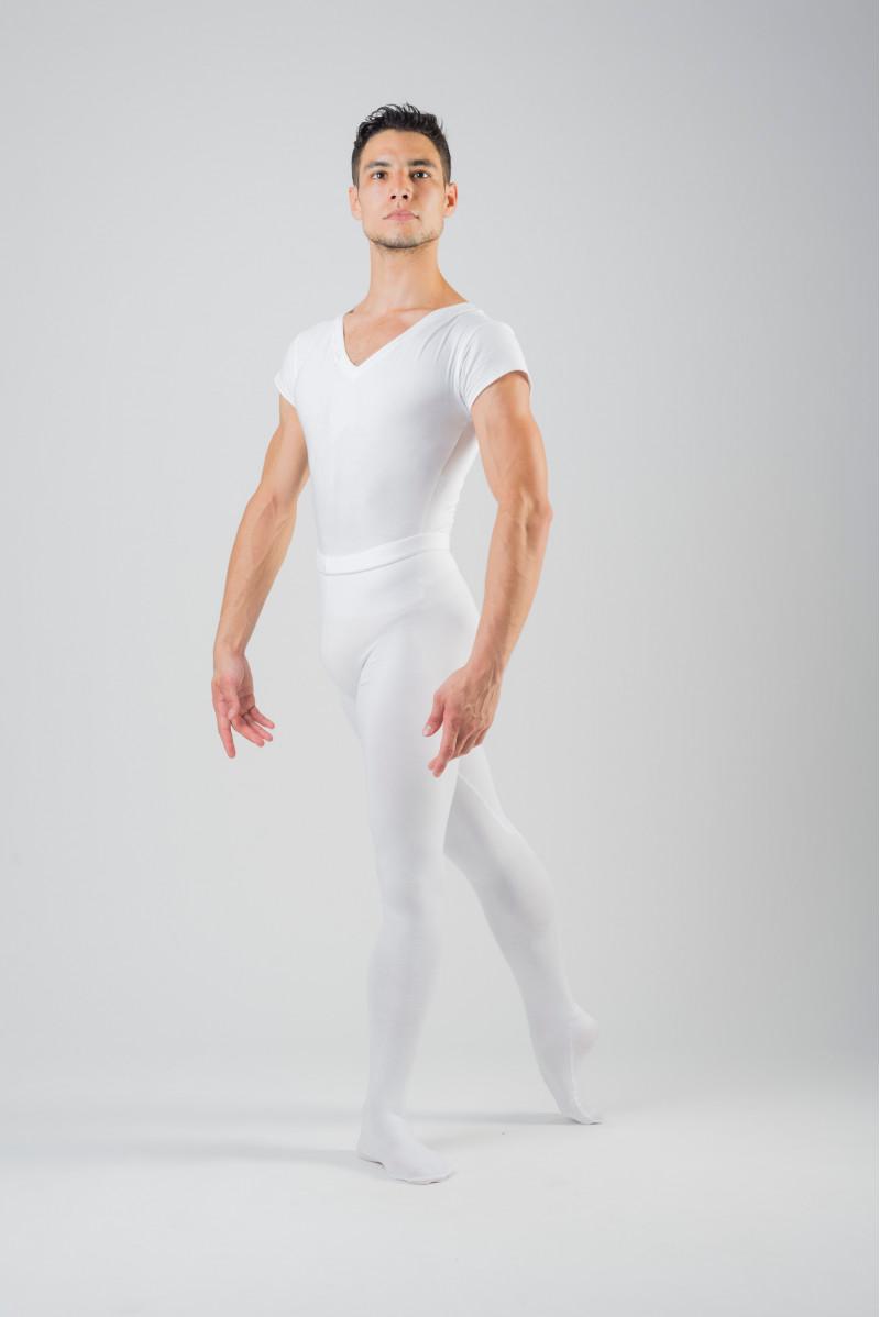 Collants Wear Moi Solo white