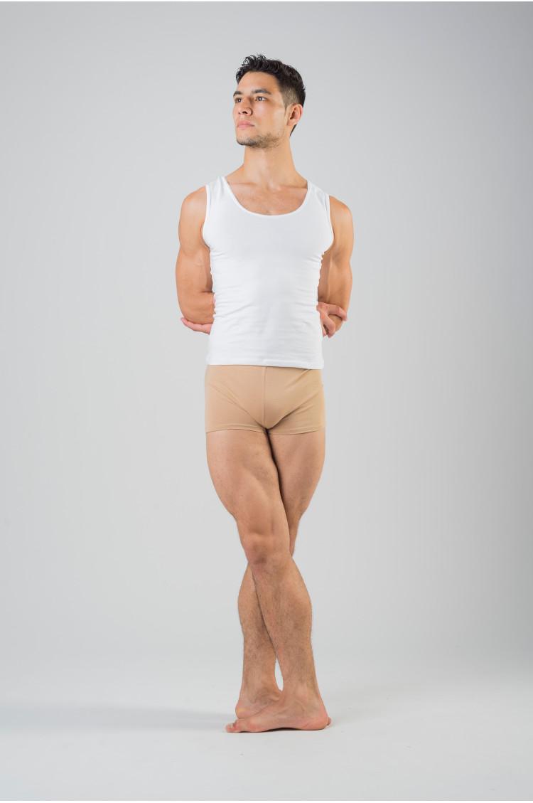 Short chair Ballet Rosa Elia coton lycra
