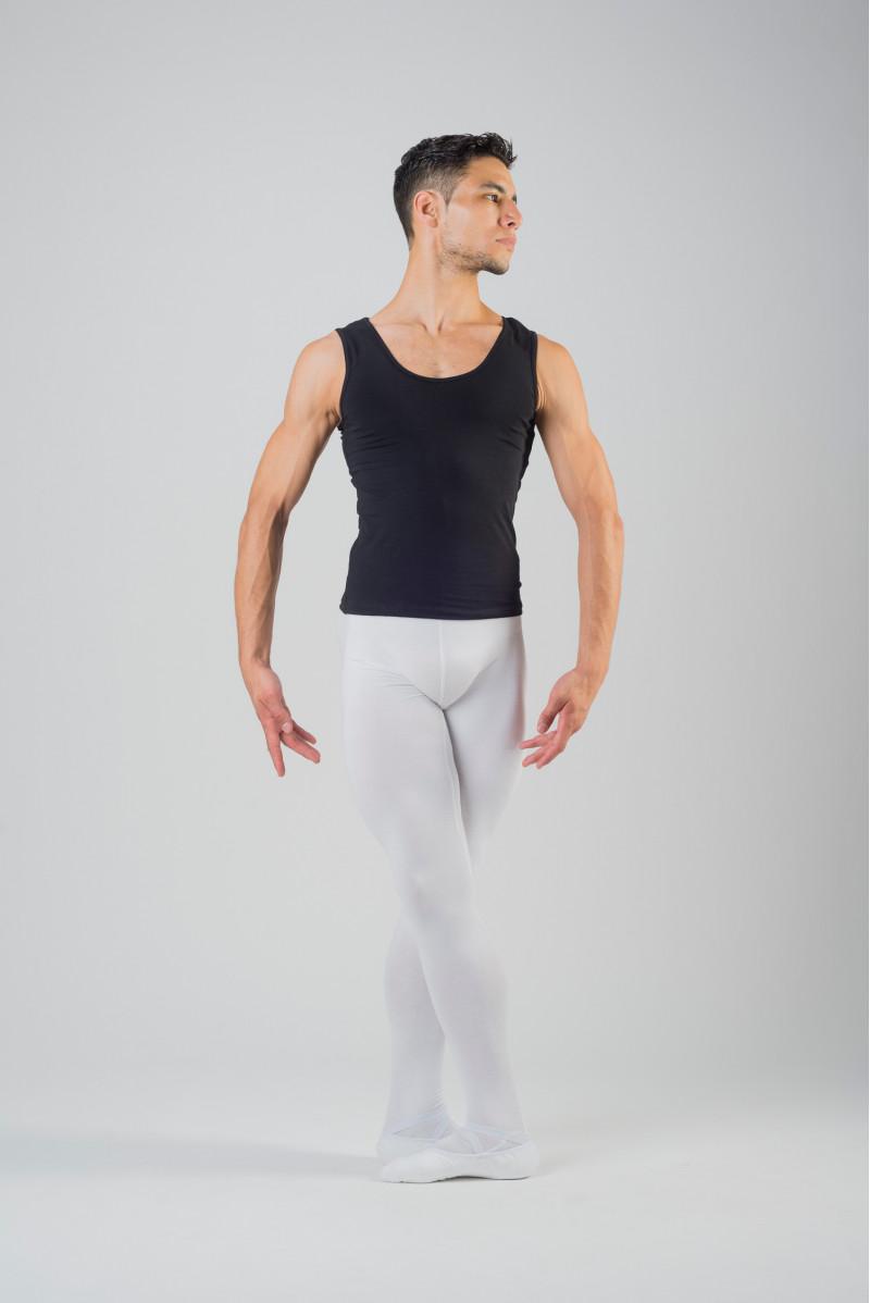 Tee-shirt Ballet Rosa Jacques noir