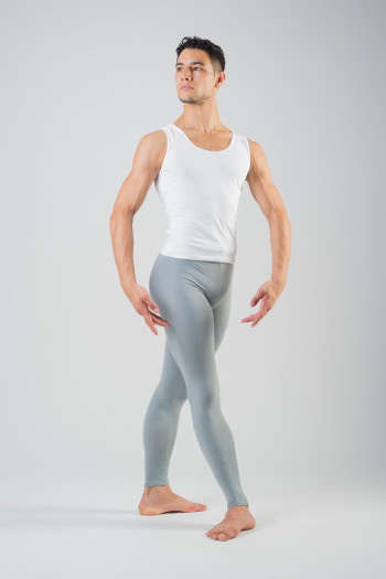 Ballet Rosa tank top Jacques white