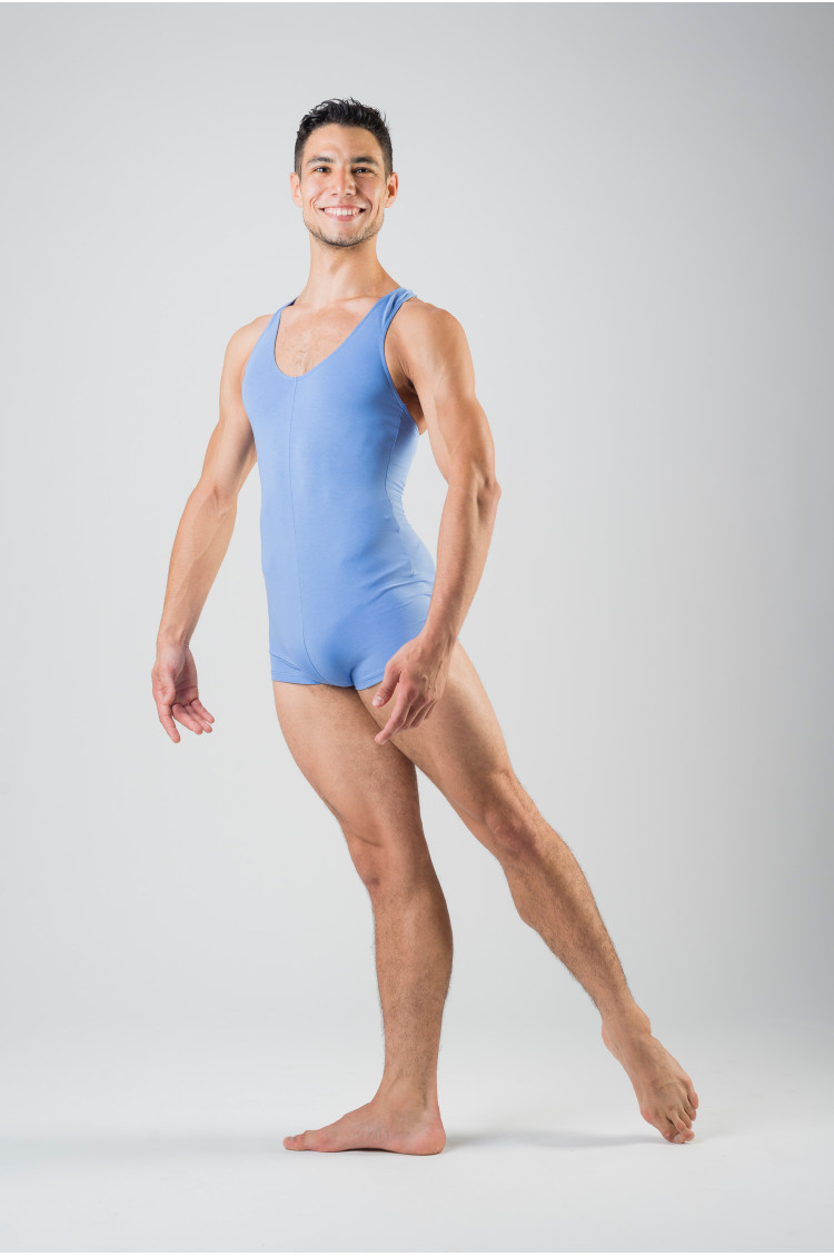 Combishort homme Patrick Ballet Rosa bordeaux
