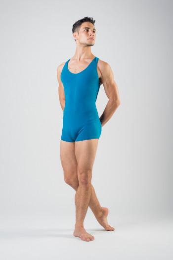 Combishort homme Patrick Ballet Rosa niagara